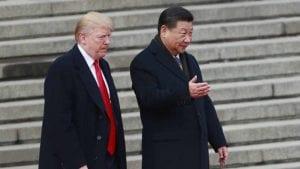 Tramp ponudio pomoć Kini zbog epidemije virusa