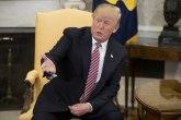 Tramp pozvao na akciju povodom zida