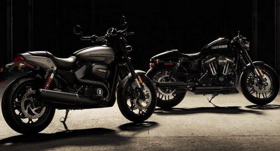 Tramp pozvao na bojkot Harley-Davidsona