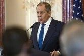 Tramp upozorio Lavrova: Ne mešajte se