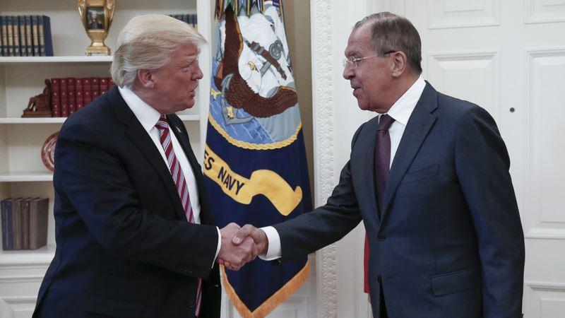 Tramp upozorio Rusiju da se ne meša u izbore u SAD