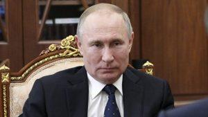 Tramp želi sastanak sa Putinom pre izbora