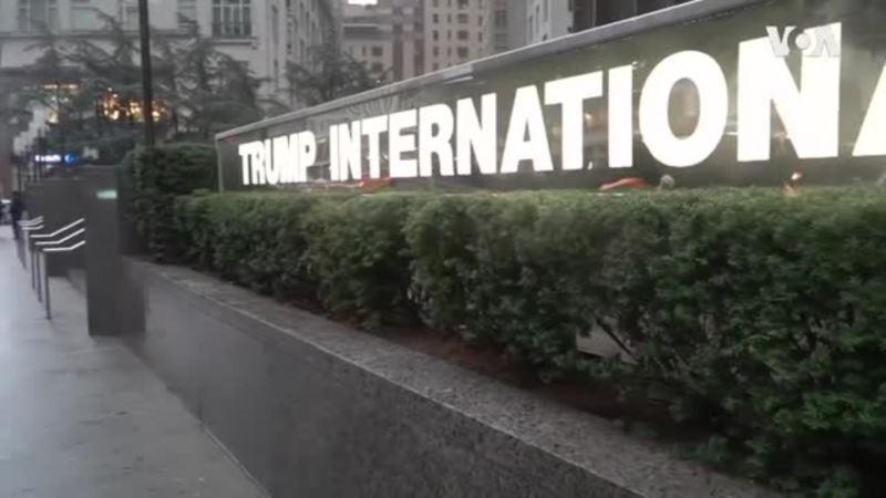 Trampov brend u Njujorku nedovoljna garancija za uspeh?