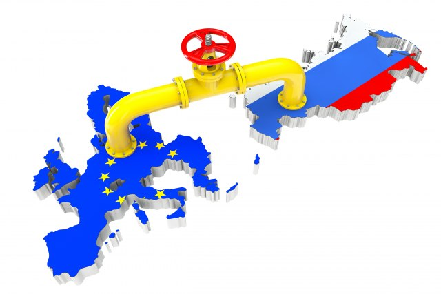 Traže milijarde: Kijev postavlja Moskvi nove uslove zbog tranzita gasa