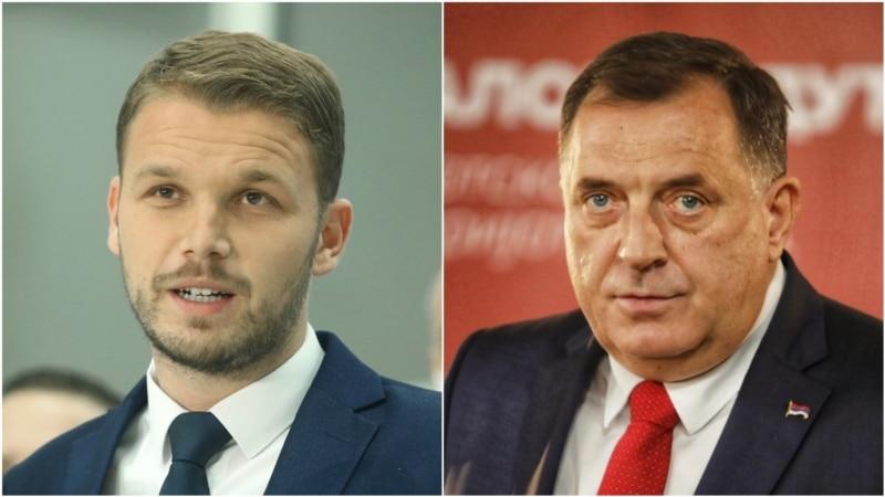 Traži li Vučić novog Dodika?