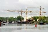 Traži se lokacija za novu luku Beograd, izdvojene dve potencijalne