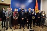 Traži se neopoziva ostavka Krivokapićeve Vlade