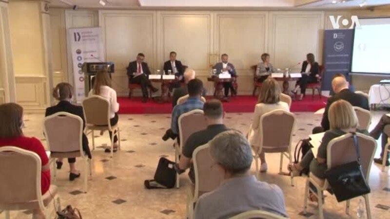 Treba li u dijalog sa Srbijom da bude uključena i kosovska opozicija?