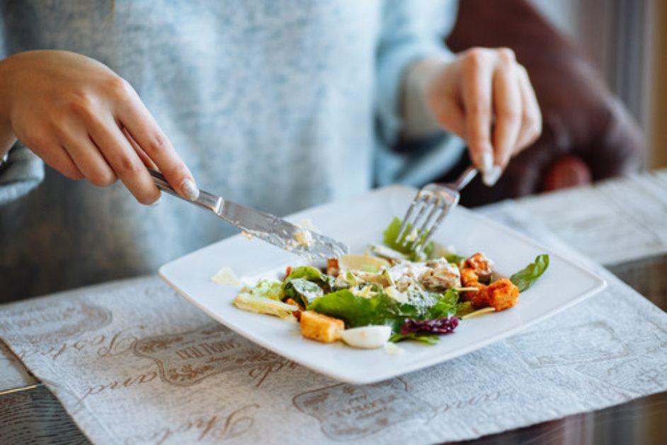 Treba li voditi računa o kombinovanju namirnica?