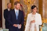 Trebalo im je samo šest sati: Princ Hari i Megan Markl ušli u Ginisovu knjigu rekorda