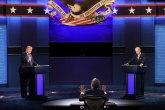Treća debata u SAD: Poslednja Trampova šansa?