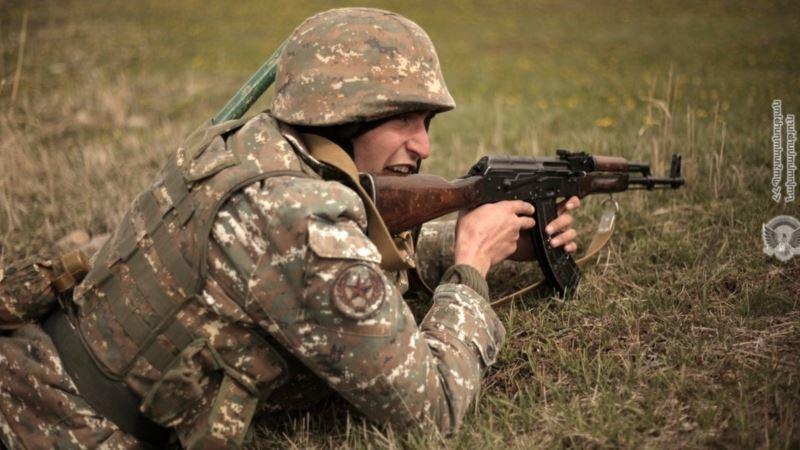 Trećeg dana sukoba između Armenije i Azerbejdžana poginulo 11 vojnika
