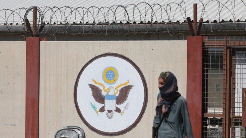 Treći čarter let sa civilima stigao iz Kabula u Dohu