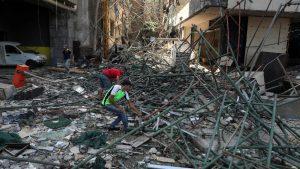 Treći ministar podneo ostavku posle eksplozije u bejrutskoj luci