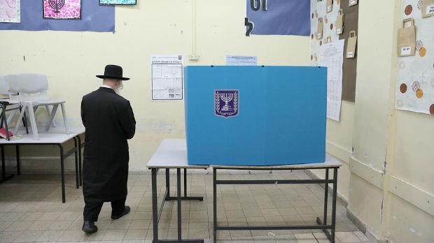 Treći parlamentarni izbori u Izraelu za manje od godinu dana