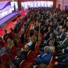Treći srpski dani osiguranja u Aranđelovcu