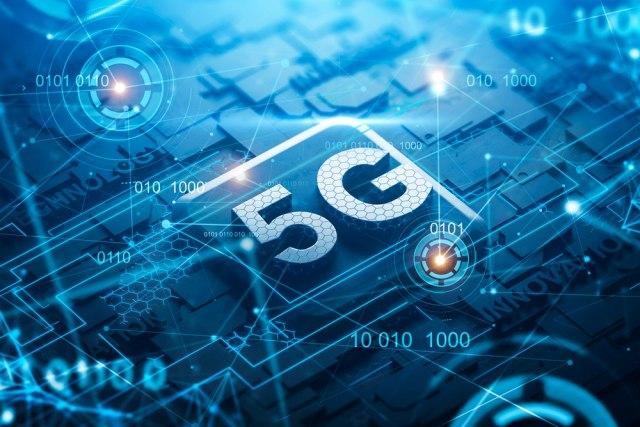 Trećina Slovenije će dobiti 5G mrežu do kraja godine