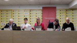 Trećina ispitanika smatra da se u Srbiji poštuju ljudska prava