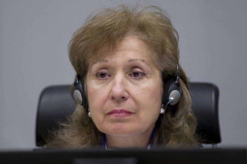 Trendafilova ponovo imenovana za predsednicu suda za OVK