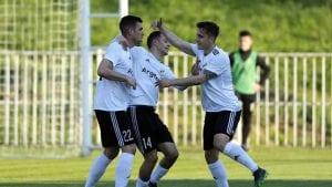 Trener Čukaričkog: Molde iznad nivoa srpskog fudbala, ali tražićemo šansu