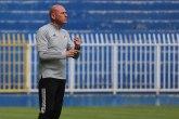 Trener Čukaričkog: Nećemo potceniti Sumgait