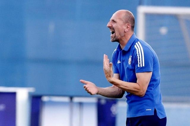 Trener Dinamo Zagreba: Jači smo i bolji