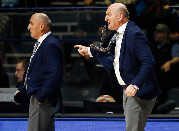 Trener Mornara se protiv Partizana umorio kao nikada do sad!