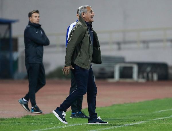 Trener Radničkog optimista uoči utakmice sa Javorom