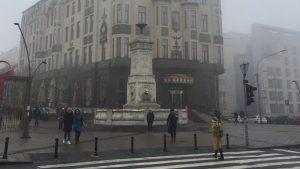 Trg Terazije u Beogradu proglašen za prostorno kulturno-istorijsku celinu