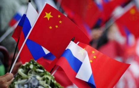 Trgovina Rusije i Kine će dosegnuti 200 milijardi dolara