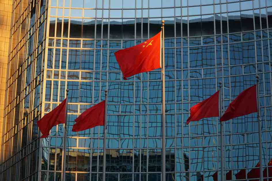Trgovinski rat sa SAD usporio privredni rast Kine