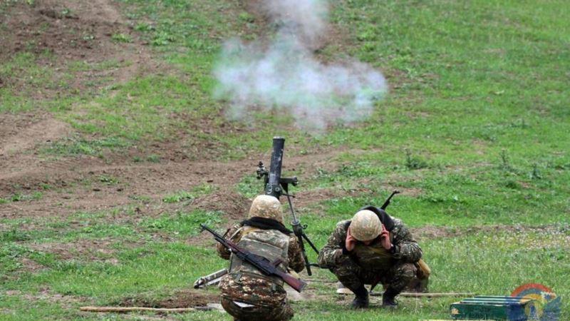 Tri decenije borbe za Nagorno-Karabakh