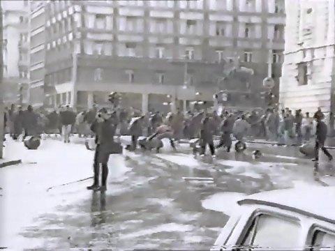 Tri decenije od demonstracija 9. marta (VIDEO)