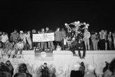 Tri decenije od pada berlinskog zida: Za istočne Nemce i dalje postoji razlika