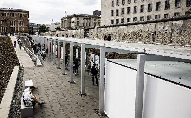 Tri decenije pada Berlinskog zida: Nove ekonomske podele, istočni deo Nemačke zaostaje