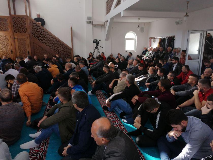 Tri godine džemata Nur – Muftija Dudić: Postili ste izvanredne rezultate