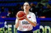 Tri košarkašice Srbije u borbi za trofej Evrolige