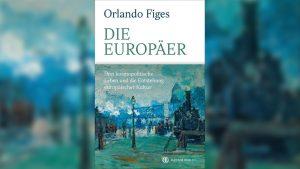 Tri kosmopolitska života i nastanak evropske kulture