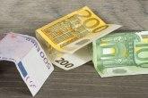Tri najsiromašnije zemlje EU, spremaju se za EUR