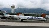 Tri nove rute: Ljubljanski aerodrom se oporavlja od kraha Adrije?