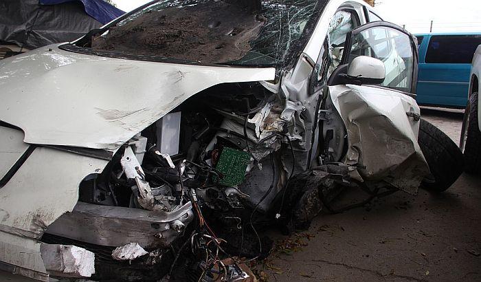 Tri osobe poginule u saobraćajnoj nesreći kod Zaječara