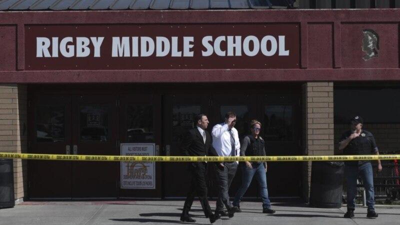 Tri osobe povređene u pucnjavi u školi u Ajdahu