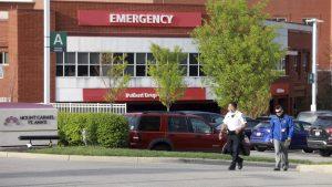 Tri osobe ubijene, dve teško ranjene u taverni u Viskonsinu