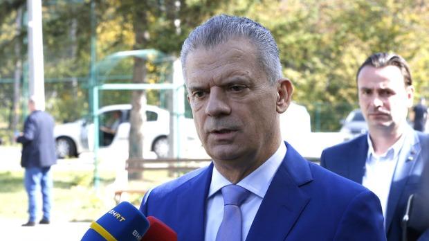 Tri razloga zašto je Radončić podneo ostavku u Savetu ministara BiH