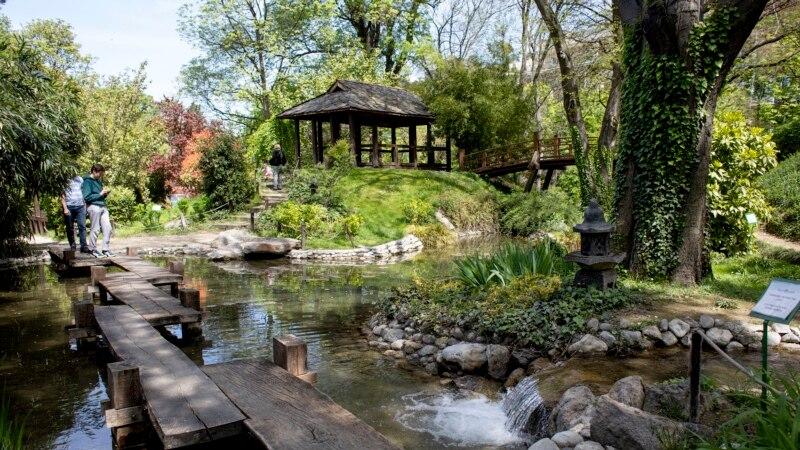 Tri veka tradicije beogradske Botaničke bašte