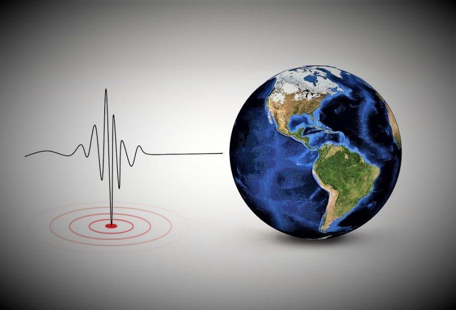 Tri zemljotresa za 24 sata u Tihom okeanu