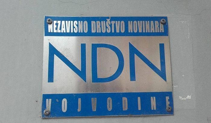 Tribina Odbranimo Zrenjanin danas u Medija centru Vojvodine