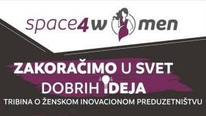 Tribine o ženskom preduzetništvu 14. i 15. novembra u Novom Sadu