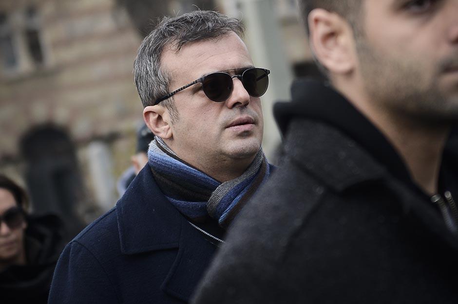 Trifunović: Kriminalistička policija upala u fondaciju