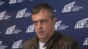 Trifunović: Otkud predsedniku snimci sa naplatne rampe?